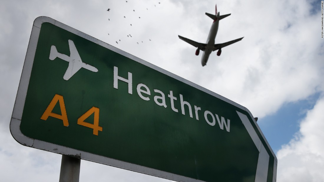 With nearly 75 million passengers in 2015, London Heathrow dropped three spots to come in as the world's sixth busiest airport. In terms of international passengers, however, Heathrow held onto the second spot.