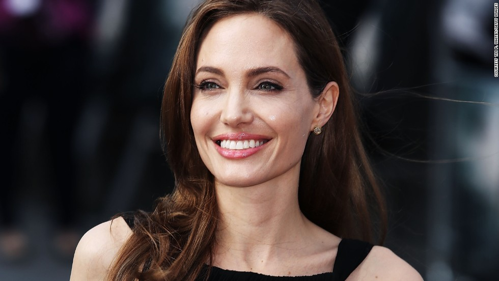 "December 16 -- In an email to Sony Pictures' co-chair Amy Pascal, producer Scott Rudin called Angelina Jolie ""minimally talented"" and a ""spoiled brat"" with a ""rampaging... ego"". Jolie and Pascal were later photographed running into each other at an event with Jolie giving Pascal a nasty look. The leaks also revealed the secret aliases of some well-known actors such as Tom Hanks, Sara Michelle Gellar and Jessica Alba."