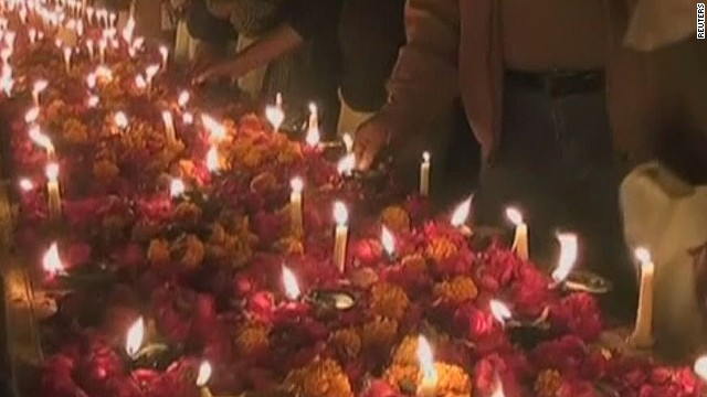 Pakistan grieves after school attack