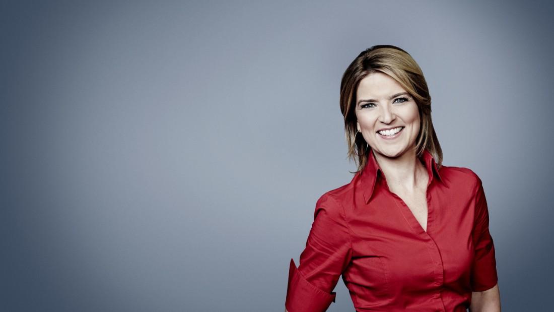 Christine Romans-Profile-Image