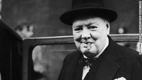 Winston Churchill: Why the life of Britain's audacious leader still matters