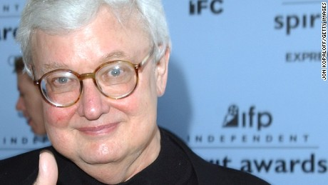 Chaz Ebert remembers Roger