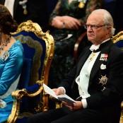 25 World Monarchies