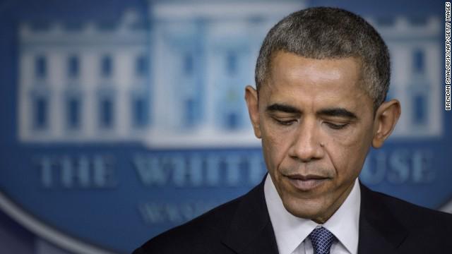 Obama: Dictators cannot censor us