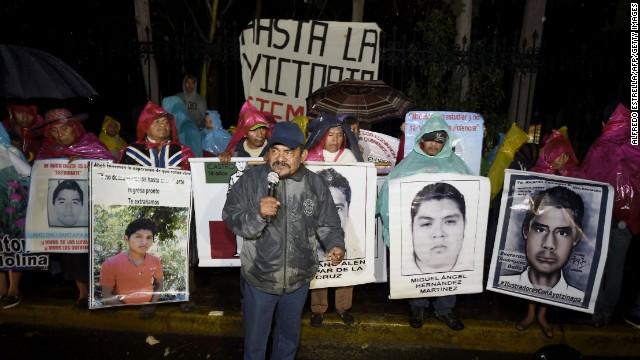 La PGR de México acusa a peritos argentinos de especular con investigación de Ayotzinapa