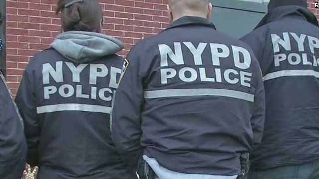 7 arrests made for threatening NYPD