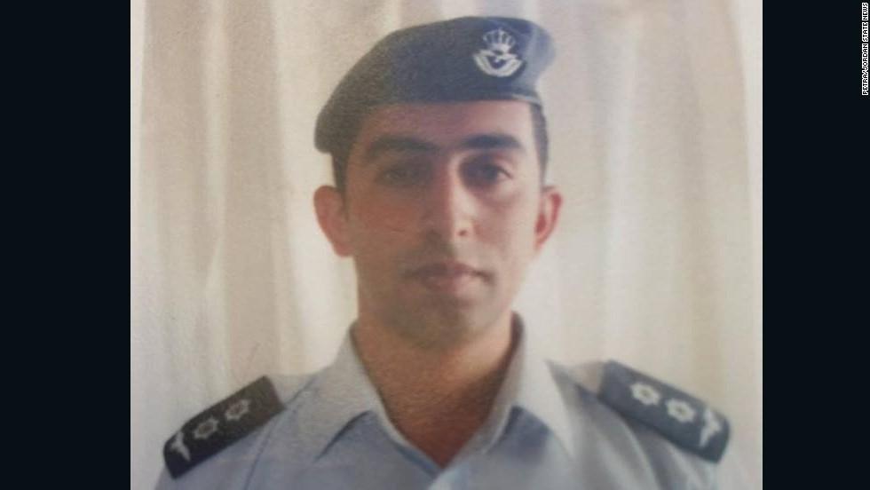 Isis secuestra a piloto jordanio - Piloto photo studio ...
