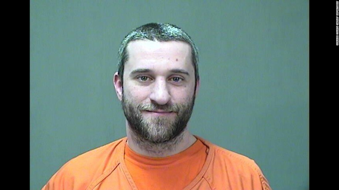 "Dustin Diamond, best known as Screech from the TV show ""Saved by the Bell,"" was arrested on multiple charges in Port Washington, Wisconsin, on December 26. He was found guilty in May 2015 on two misdemeanor charges."