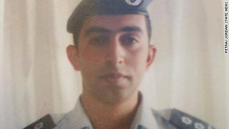 Remembering Jordanian pilot Moath al-Kasasbeh