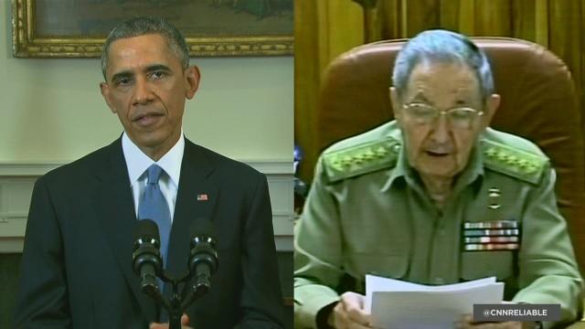 Will Cuba loosen its grip on the media?