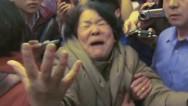 Malasia da por muertos a pasajeros del vuelo MH370