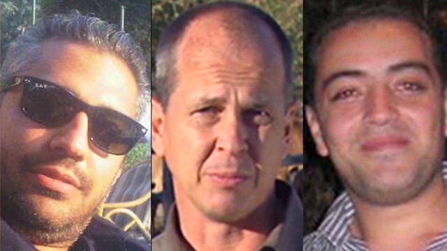 Egipto libera a uno de los tres periodistas de Al Jazeera encarcelados