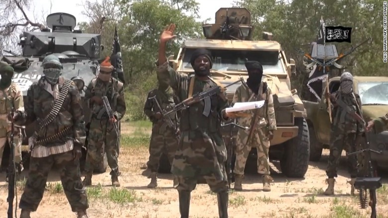 Witness: Boko Haram sacks entire town