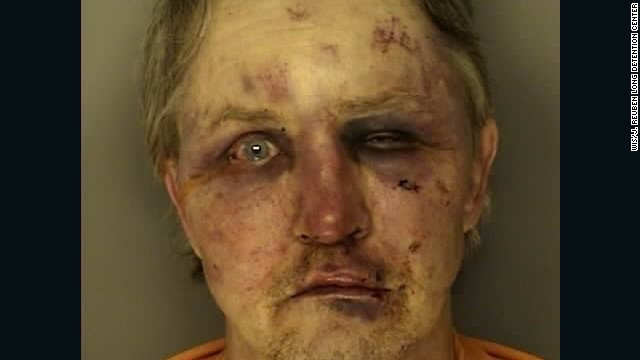 Este hombre fue detenido por ataque sexual; la persona que lo agredió no enfrenta cargos