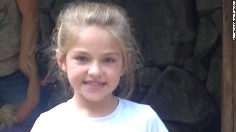 Walking a 7-year-old plane crash survivor's path