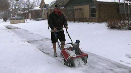 Millions bracing for winter storms