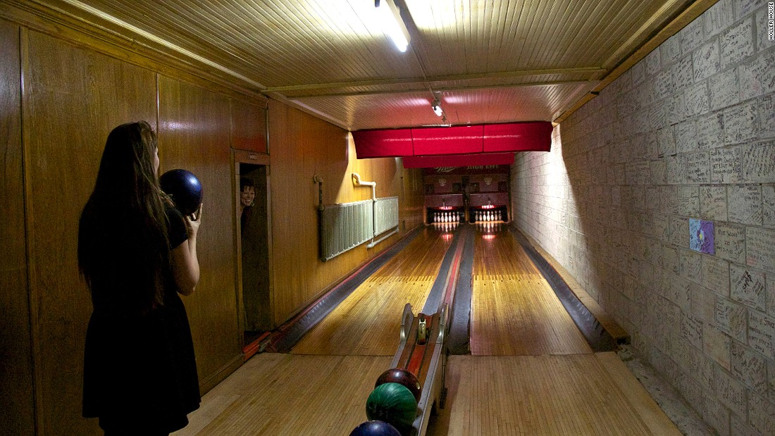 America 39 S Best Old Fashioned Bowling Alleys