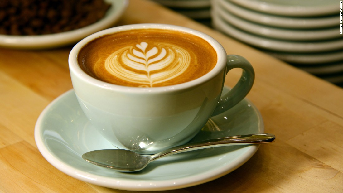 "Studies suggest coffee <a href=""http://edition.cnn.com/2012/08/18/health/coffee-health-benefits/"" target=""_blank"">may help you stay healthy</a> and it has been linked to to lower rates of diabetes."