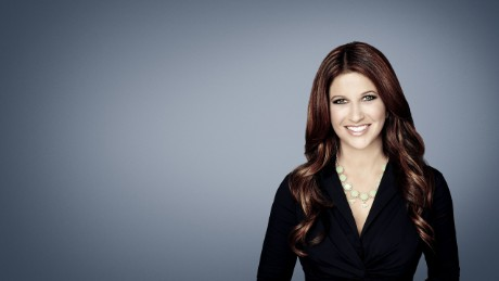 Rachel Nichols Profile
