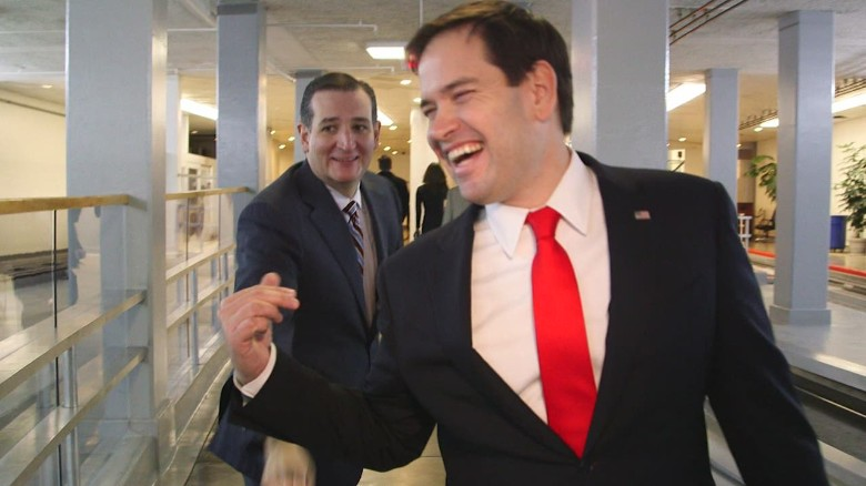 Marco Rubio respects courts on gay marriage in Florida