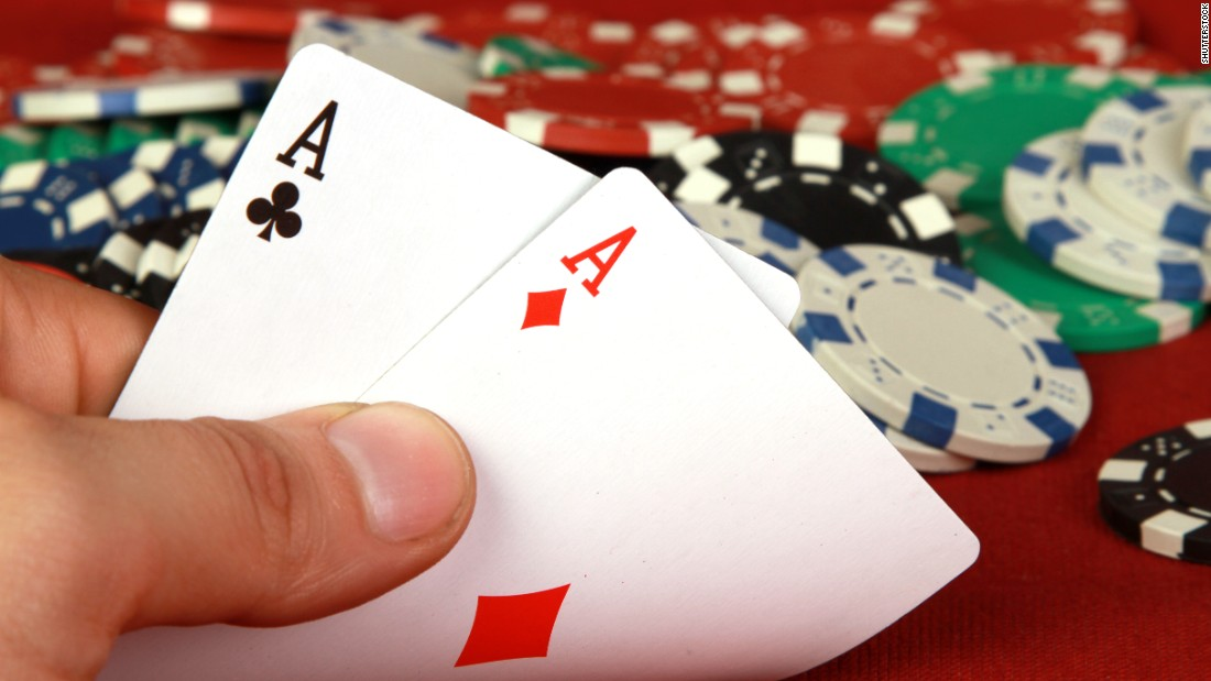 Cepheus, the poker-playing computer program that can't be beat - CNN.com