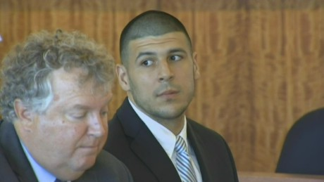 Juror dismissed in Aaron Hernandez murder trial - CNN.com