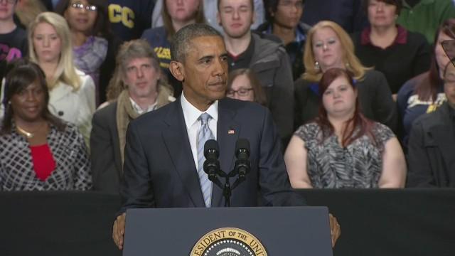 Obama community college sot_00001401
