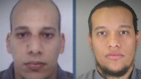 A closer look at the French terror suspects