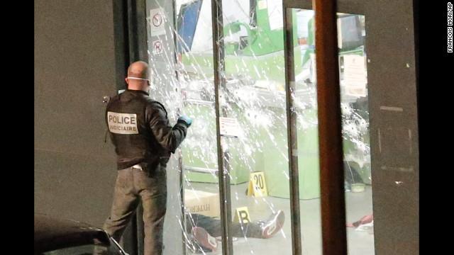 Identifican a nuevo sospechoso del ataque en supermercado de París, reporta ' Le Parisien'