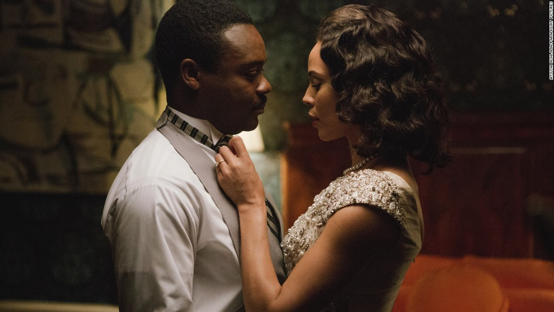 """<strong>Best original song:</strong> """"Glory"""" by Common and John Legend, """"Selma"""""""