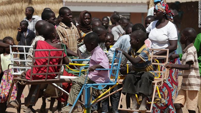 La ONU pide recaudar 174 millones de dólares para víctimas de Boko Haram