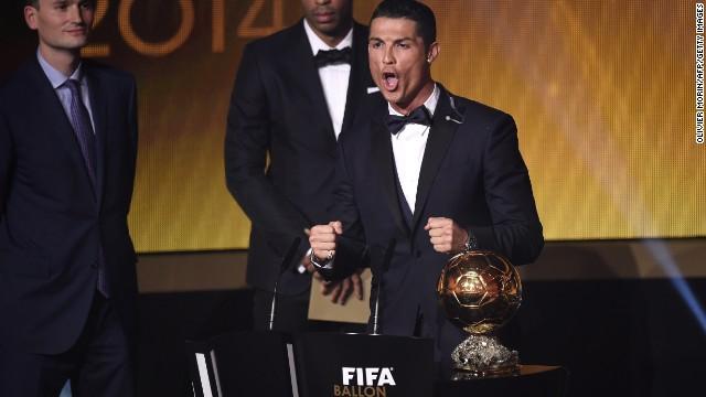 OPINIÓN: El ¡Sííí! de Cristiano Ronaldo
