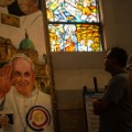 pope francis philippines preparation