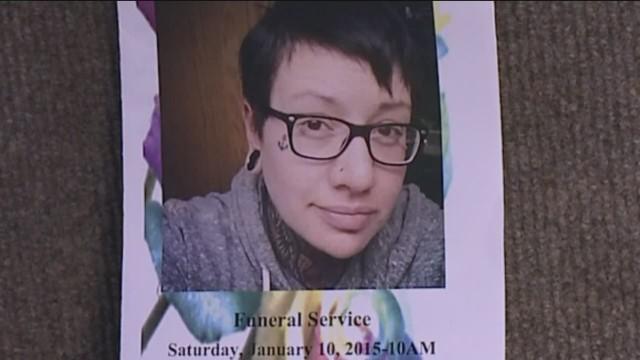 Protestas por la reacción de un pastor en el funeral de una lesbiana en EE.UU.
