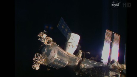 Russian spacecraft spins out of control
