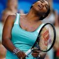 Serena Williams Hopman Cup