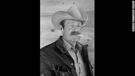 MAR 2 1979, MAR 4 1979 Darrell Winfield He strikes a familiar Pose.  Credit: Denver Post