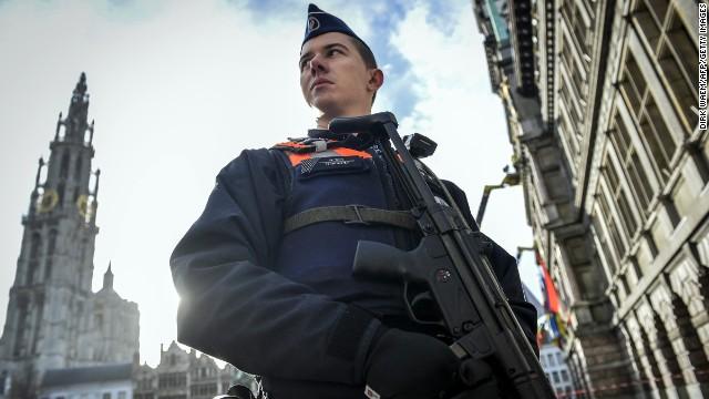 Amenaza terrorista en Europa: ¿qué sigue?
