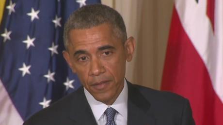 Obama: I will veto sanctions on Iran