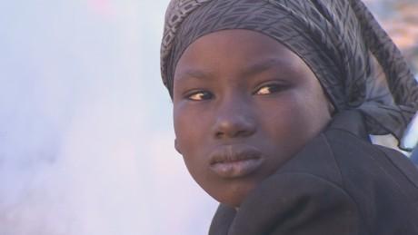 Image result for boko haram survivors