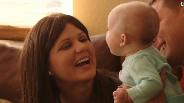 Una madre embarazada renunció a la quimio que le salvaría para no dañar a su bebé