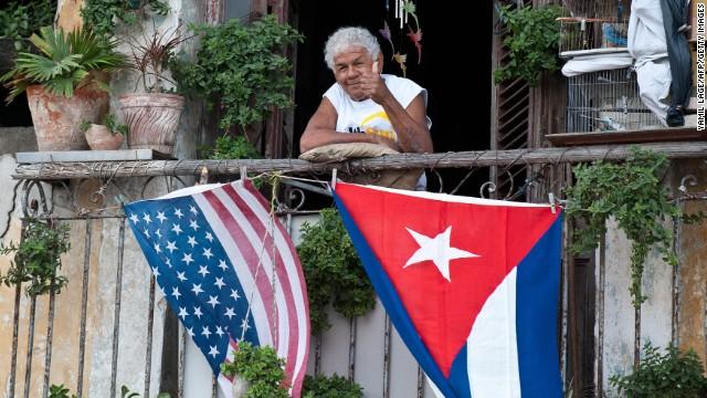 Cuba en el discurso del Estado de la Unión: el contraste de los invitados especiales