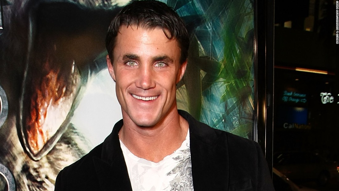 "Actor and fitness expert Greg Plitt <a href=""http://www.cnn.com/2015/01/18/entertainment/feat-fitness-expert-greg-plitt-dies/index.html"">died on January 17 </a>after being hit by a train, police said. The 37-year-old retired U.S. Army Ranger Captain was known for his roles on Bravo reality television shows ""Work Out"" and ""Friends to Lovers,"" the latter of which debuted a few days before his death."