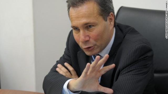 Los 5 cabos sueltos en el caso Nisman