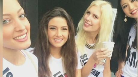 cnni vo miss universe israel lebanon photo_00000514