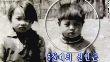 North Korean prison survivor changes story