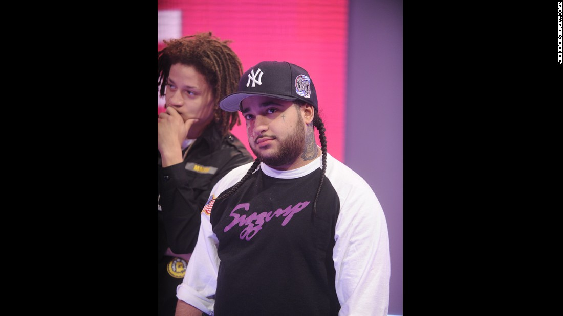 """Hip-hop artist <a href=""""http://www.cnn.com/2015/01/19/entertainment/asap-yams-death/index.html"""" target=""""_blank"""">A$AP Yams</a>, one of the founding members of A$AP Mob, died at the age of 26, the group's Facebook page said on January 18. It wasn't immediately clear how he had died."""
