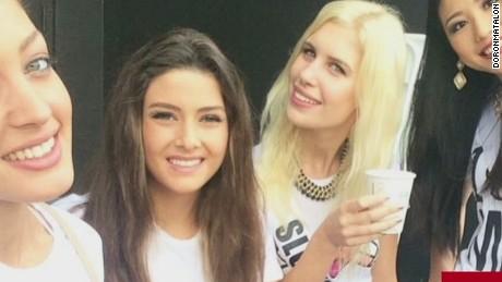 nr bts anderson miss lebanon miss israel selfie controversy _00001101.jpg