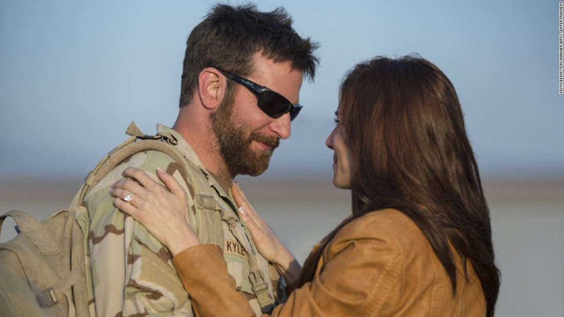 """American Sniper,"" with Bradley Cooper and Sienna Miller, is poised to become by far the most popular movie about the recent military conflicts in Iraq and Afghanistan. Here are some others."