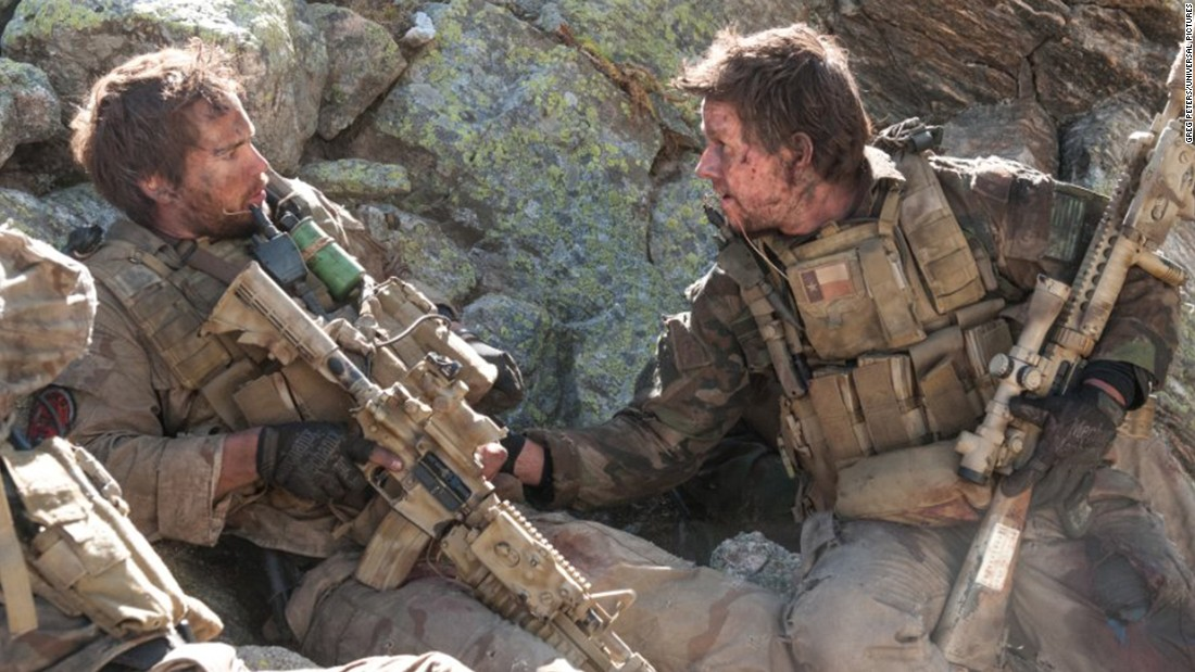 why american sniper is a hit   cnn